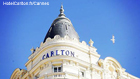 Coupole du Carlton Cannes