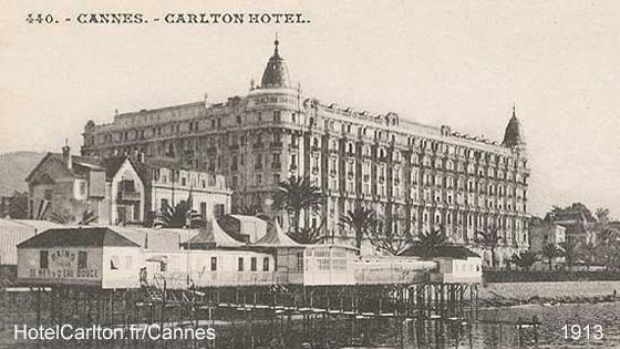 le carlton cannes la belle epoque by hotel. Black Bedroom Furniture Sets. Home Design Ideas