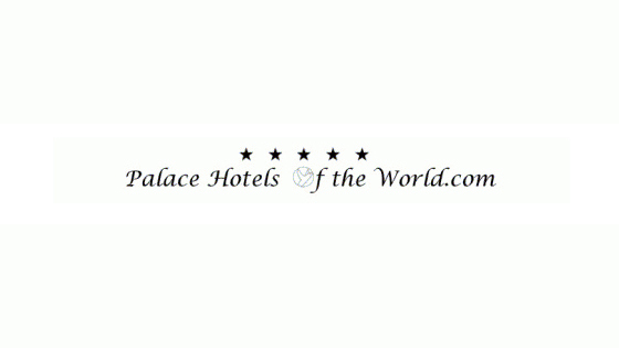 Palace Hotels of the World